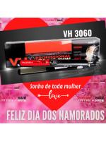 CHAPA VH3060 BIVOLT NANO TITÂNIO