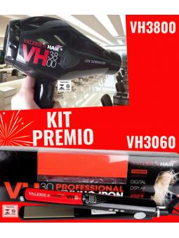 SUPER DUPLA VH3060 + VH3800110v