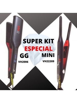 SUPER KIT ESPECIAL GG-MINI