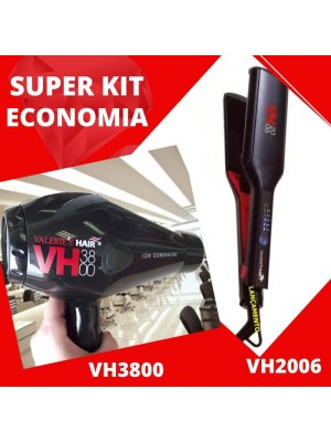 SUPER KIT ECONOMIA VH3800-110v-VH2006