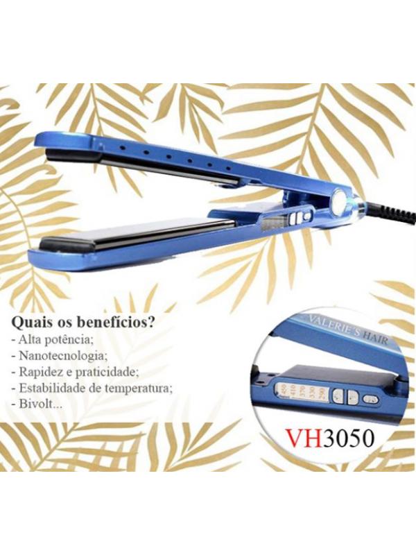 CHAPA VH3050  NANO TITANIO